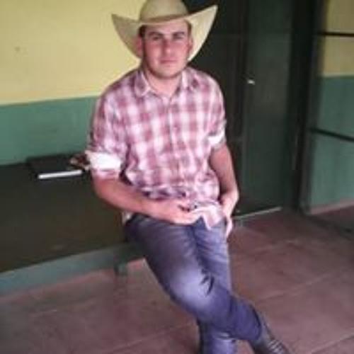 Lucas Baez's avatar