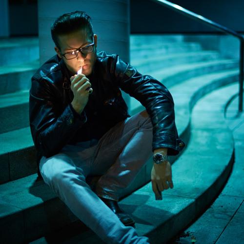 Julian Leucht's avatar
