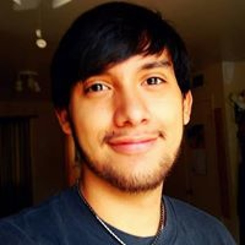 Aaron Flores's avatar