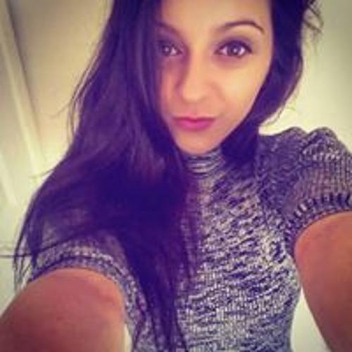 Cosmina Daniela's avatar