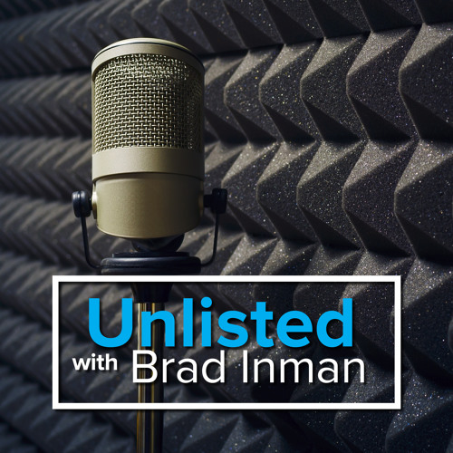 Unlisted with Brad Inman's avatar