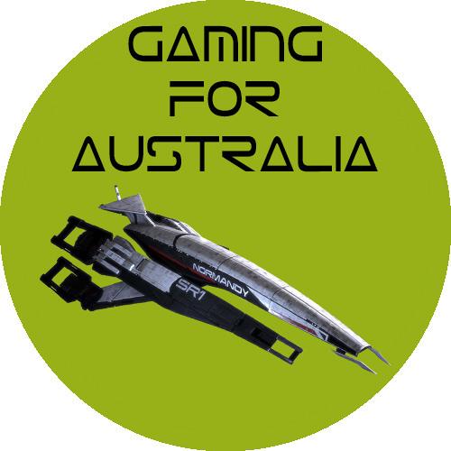 GamingForAustralia's avatar