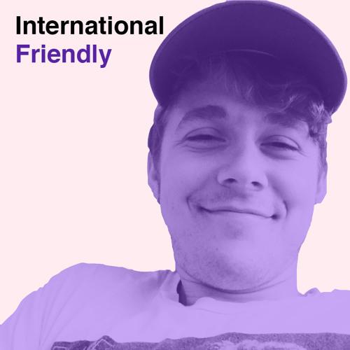 International Friendly's avatar