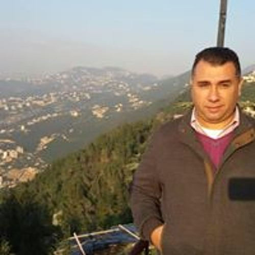 Mohamed Fakhry's avatar