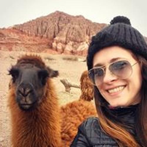 Melina Laola's avatar