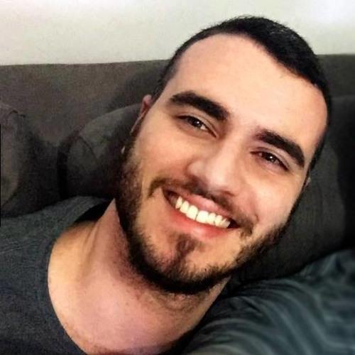 Vitor Rocha's avatar