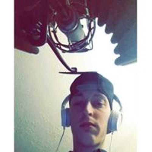 Dustin Barrett's avatar