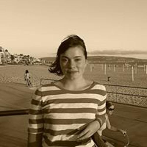 Catherine Gyger's avatar