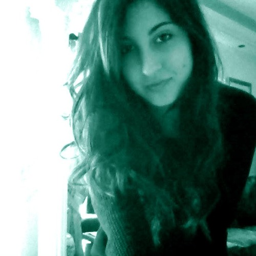 Sofia Adamski's avatar