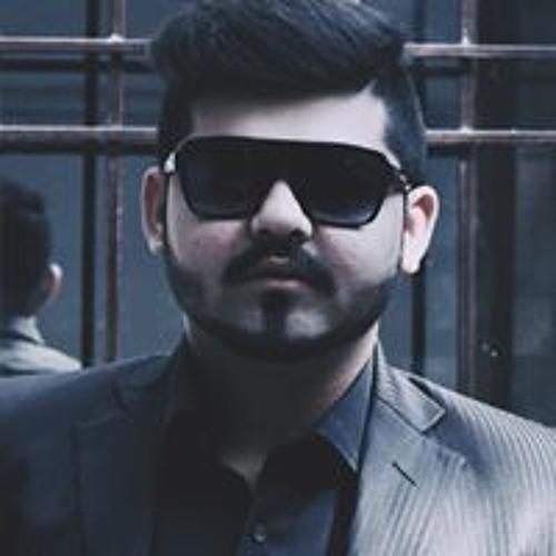 Shujat Shafat's avatar
