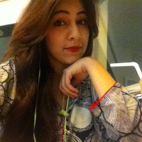 Saman Ayesha's avatar
