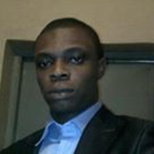 Anthony O. Odume's avatar