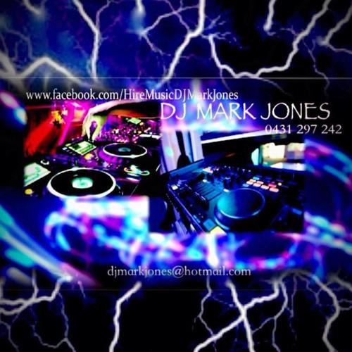 DjMark Jones's avatar