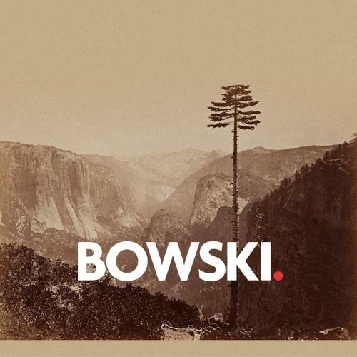 Kamil Bowski's avatar