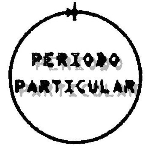Periodo Particular's avatar