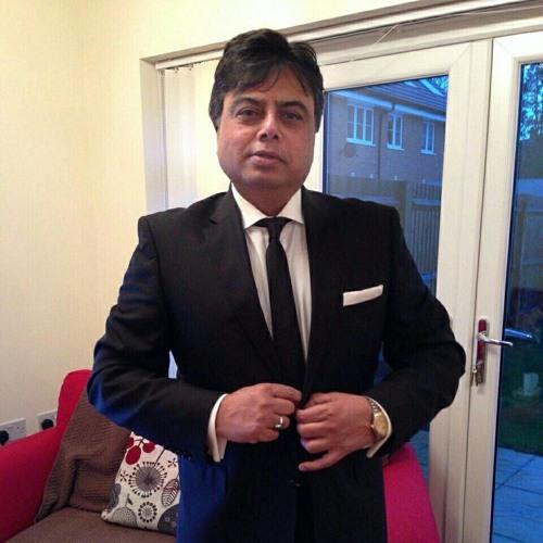 ayub_ghauri's avatar