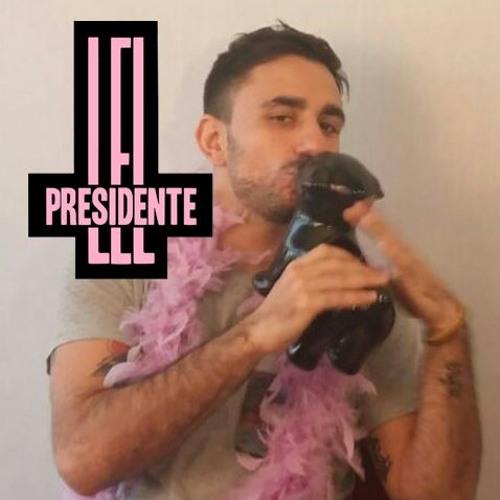 Lel Presidente's avatar