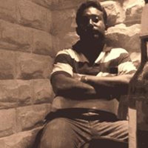 Abhishek Ray Pappu's avatar