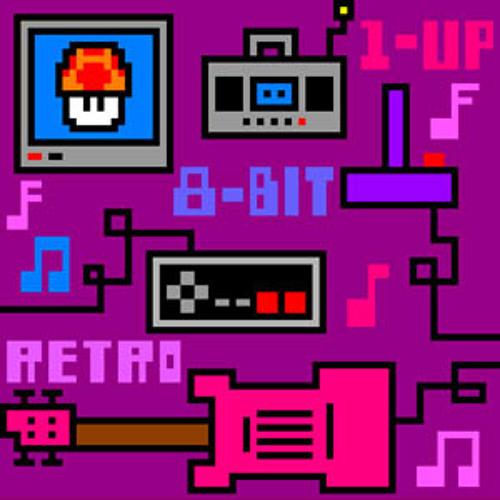 8 Bit Universe's avatar