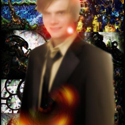 Brennan Eden's avatar