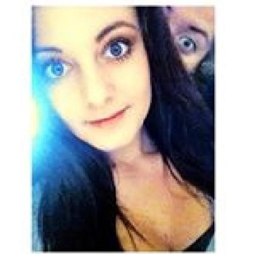 Samantha Winebarger's avatar