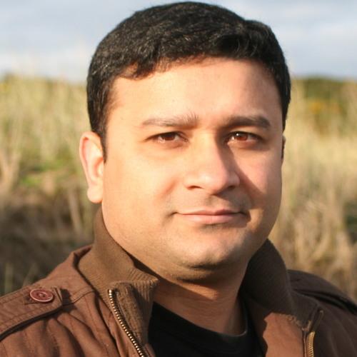 Arif Rahman's avatar