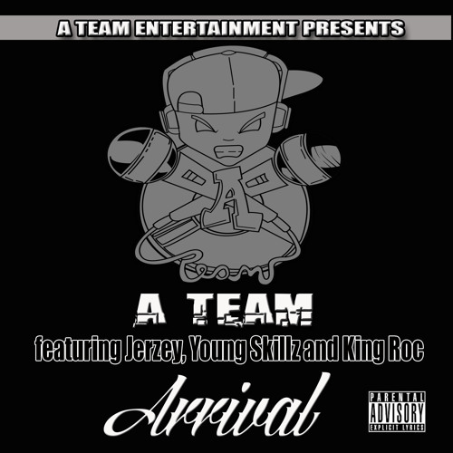 ATeam Music Enterainment's avatar