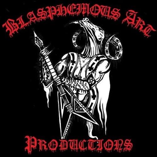 Blasphemous Art Records's avatar