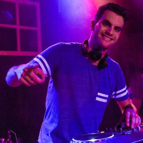 DJ|RP - Live Mixes's avatar