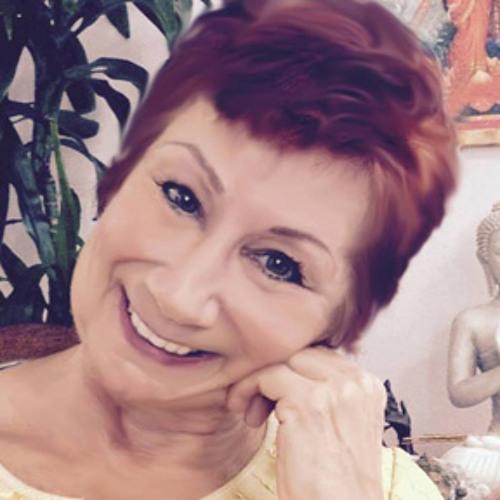 Basia Christ's avatar