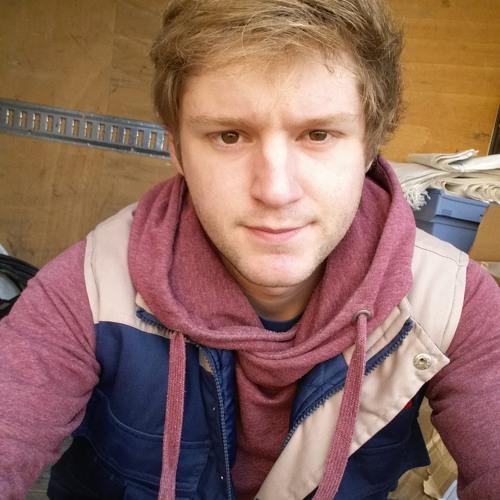 Adrien Simon's avatar