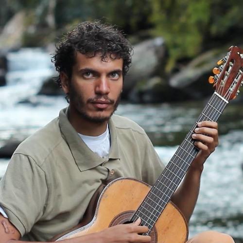 Daniel Villa Verde's avatar