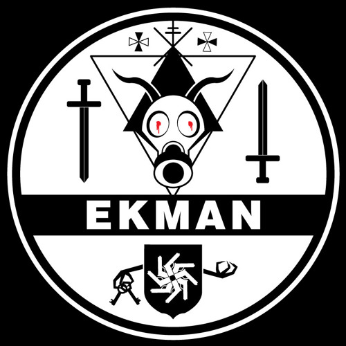 Profile photo of Ekman
