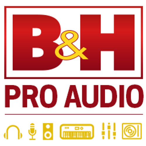 B&H Professional Audio's avatar
