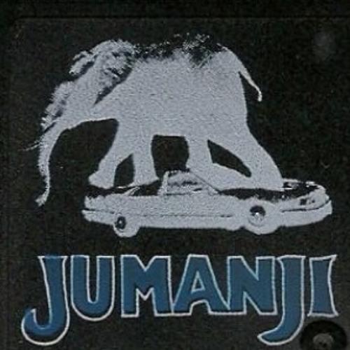 Jumanji on VHS's avatar
