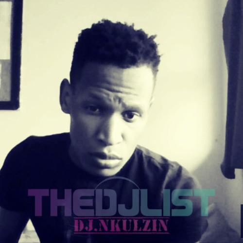 DJ Nkulzin's avatar