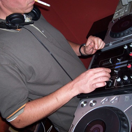 DJ Miloš Grabovački's avatar