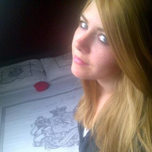 Audrey Popa's avatar