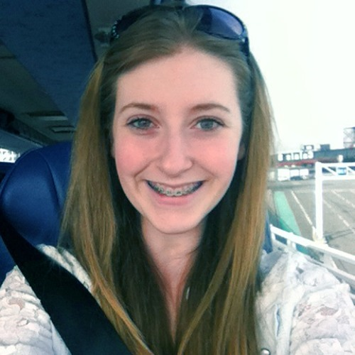Carly Watchman's avatar