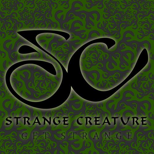 Strange Creature's avatar