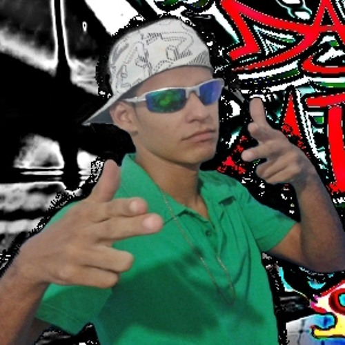 Dj Zangado Oficial's avatar