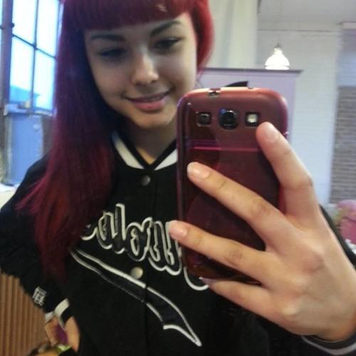 Faith Collman's avatar
