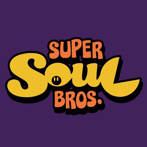 Super Soul Bros's avatar