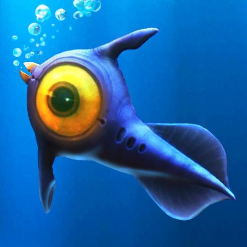 Subnautica's avatar