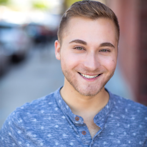 Drew Mikuska's avatar