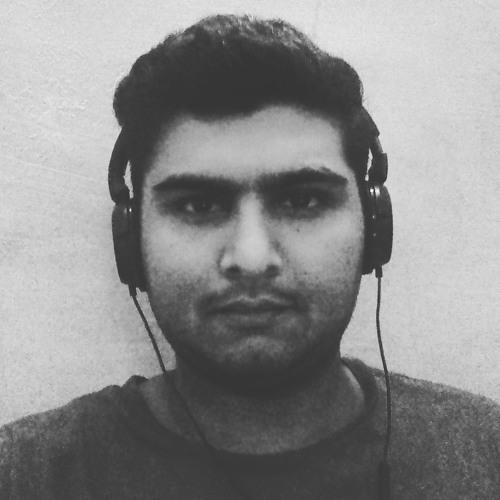 Ahmad Farid Malik's avatar