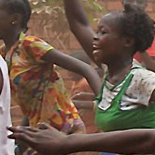 Jérémie Diarra's avatar