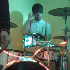 Luke Hesketh (Drummer)