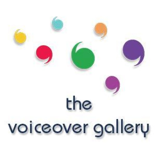 The Voiceover Gallery's avatar