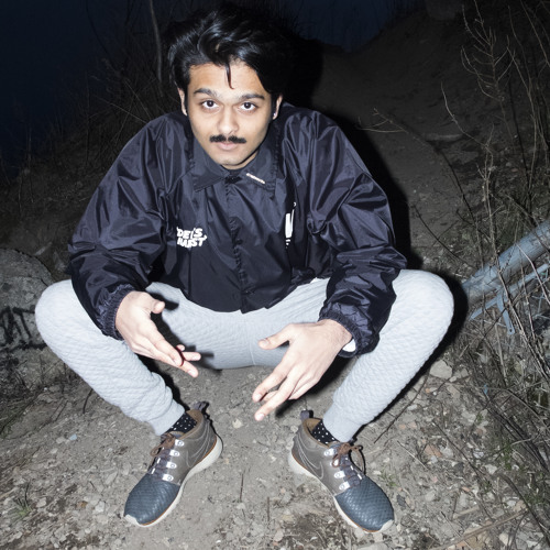 Dhananjay the First's avatar